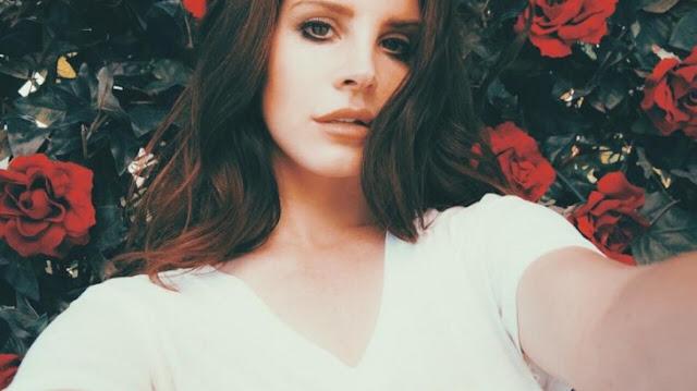 Se filtró el vídeo de HONEYMOON de Lana Del Rey.