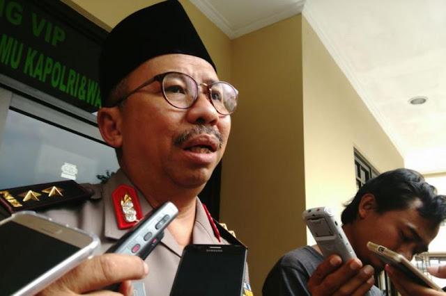 Polri Kaji Cabut Usulan Jenderal Polisi Jadi Plt Gubernur