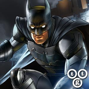 Batman: The Enemy Within v0.08 Mod Apk [Unlocked]