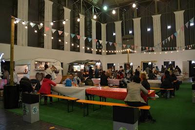 Meet &Sweet - Handmade Festival de Barcelona 12