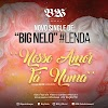 Big Nelo Feat. Kletuz - Nosso Amor Tá Numa