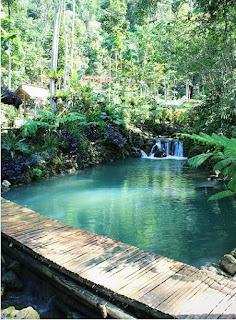 Mudal River Park, One of Hidden Tourist Destinations
