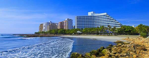 Hilton-Cartagena