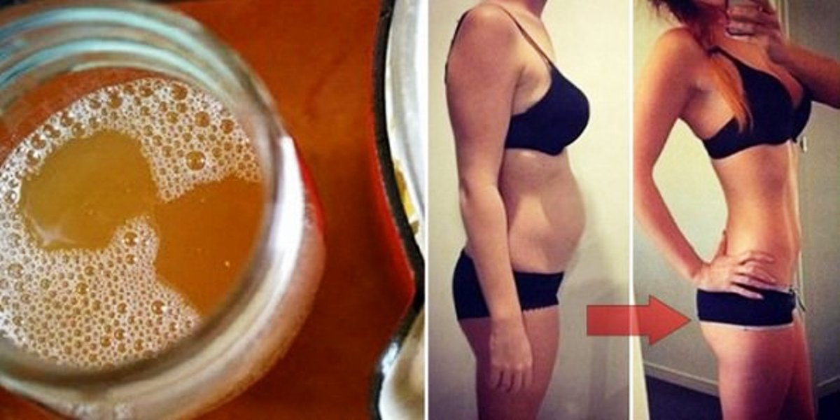 A Cup Of This Drink Will Miraculously Burn Your Belly Fat