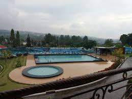 Robinson Resort Bogor, Tempat Berkelas yang Multifungsi