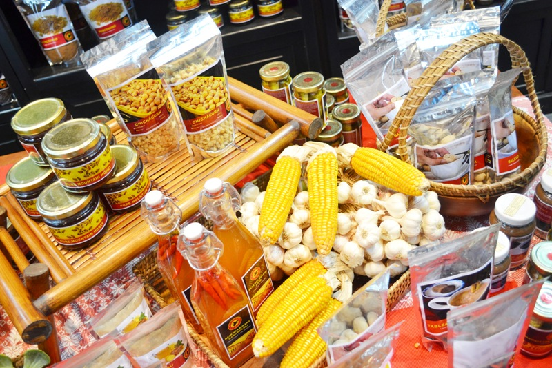 Asia's Food and Ingredients Show, tradeshows,