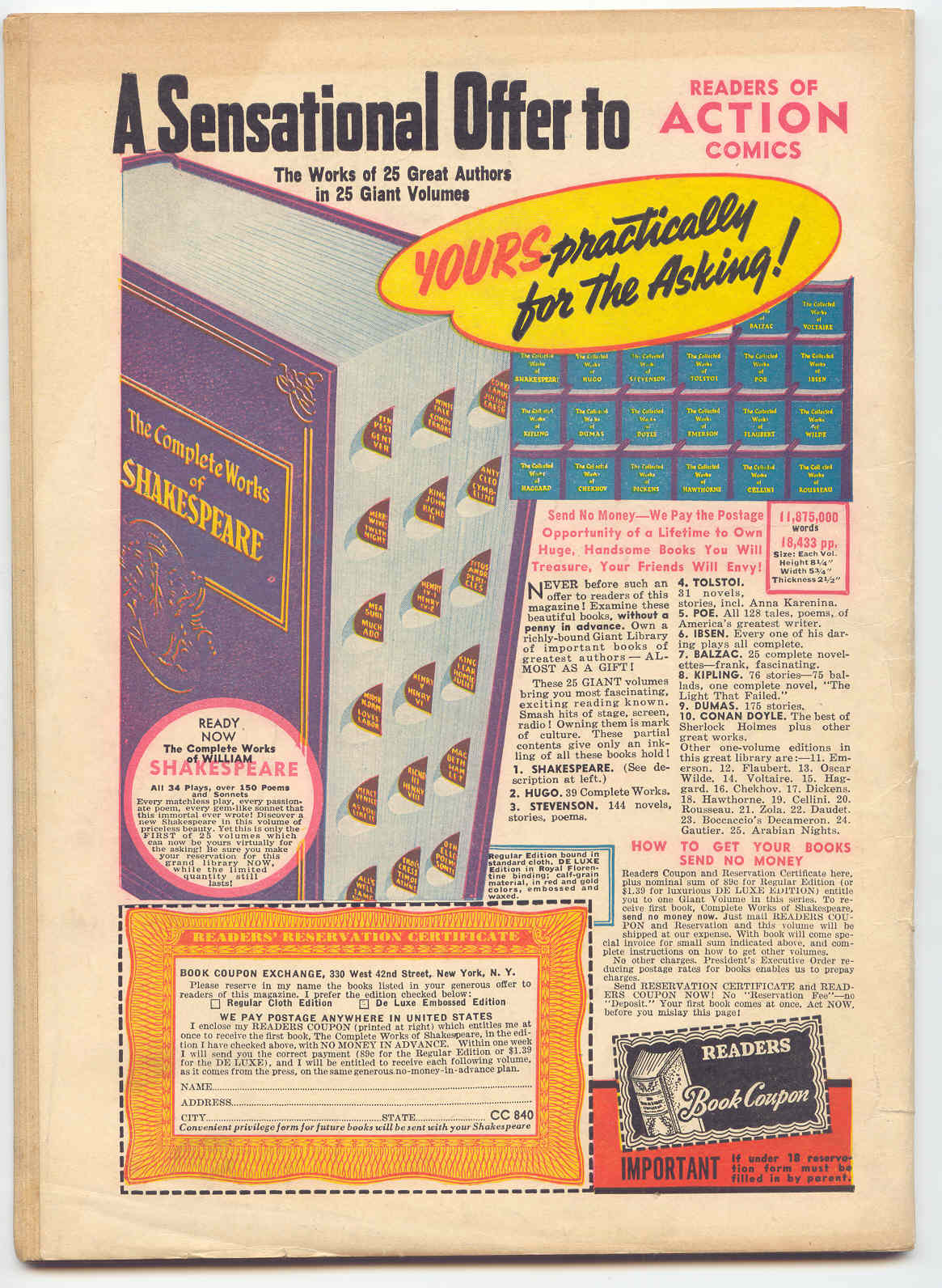 Read online Action Comics (1938) comic -  Issue #27 - 3