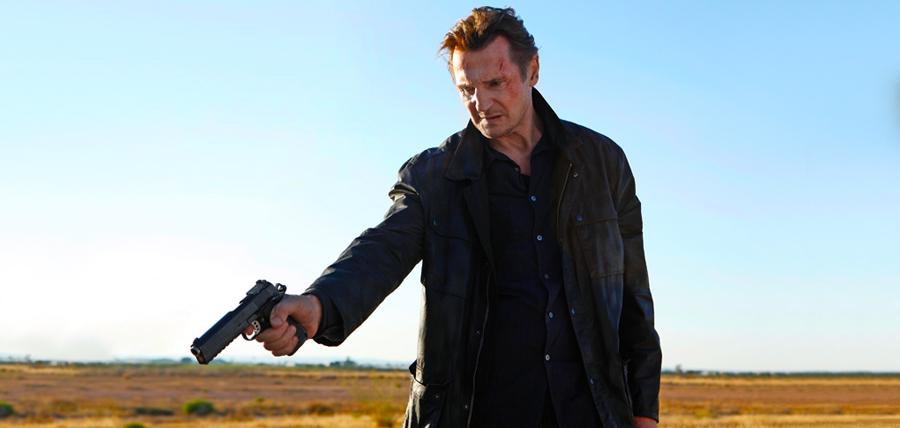 Liam Neeson în filmul de acţiune Tak3n