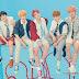 Lirik Lagu BTS - Trivia : Love (Terjemahan)