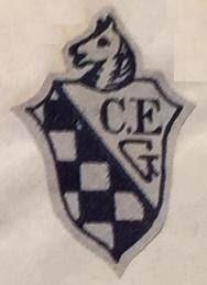 Emblema del Club d'Escacs Gràcia