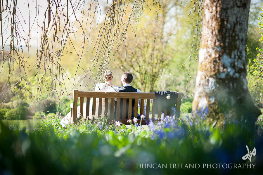 Reportage wedding photography by Duncan Ireland