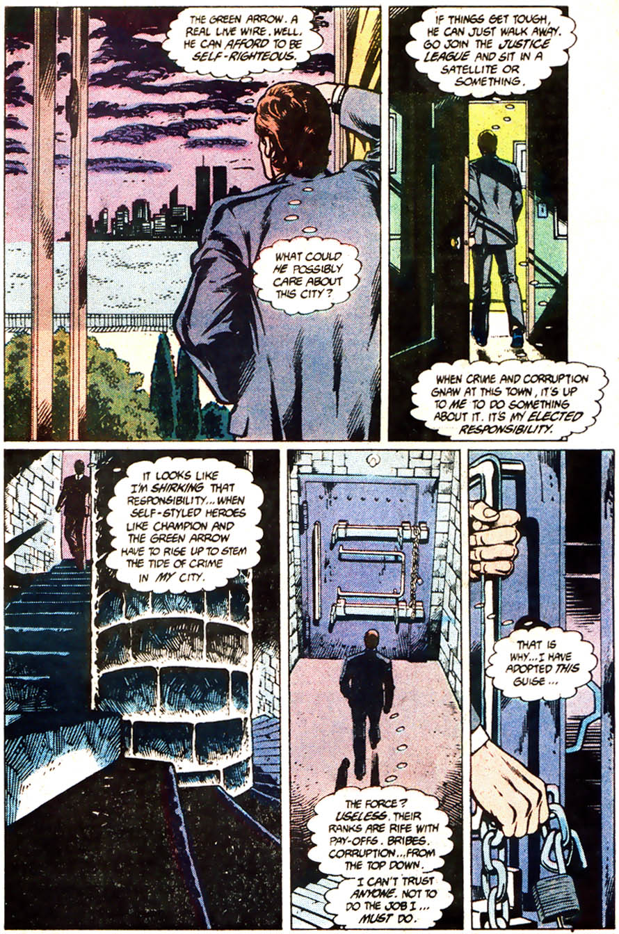 Detective Comics (1937) 562 Page 23