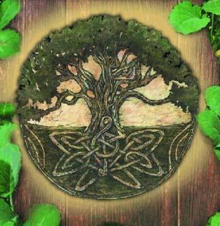Salvemos Al Mundo Antiguas Frases Celtas