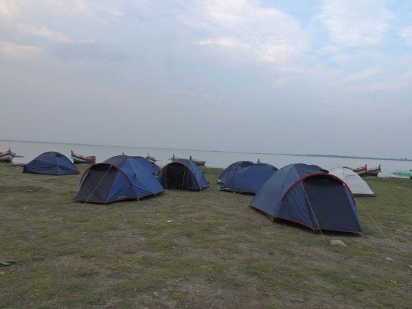 flemingo camping