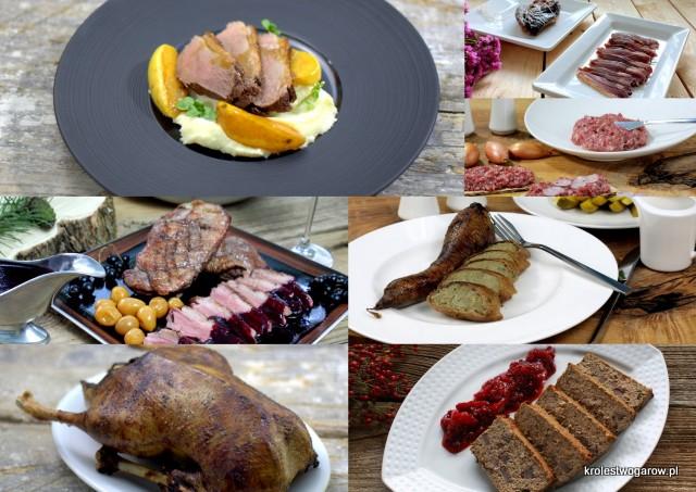 Blog O Gotowaniu Tradycyjna Kuchnia Czas Na Gęsinę