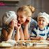 2 recettes à faire en famille pour la fête des mères
