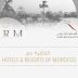 تحميل لائحة الفنادق المدعمة من طرف مؤسسة محمد السادس للمنخرطين