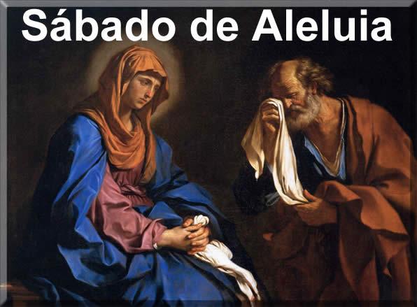 Hoje é Sabado Engraçado: HOJE É SÁBADO DE ALELUIA
