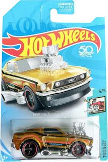 ´68 Mustang este modelo podría ser considerado mas o menos un modelo  inventado ya que en realidad no existe f5ca05d4da