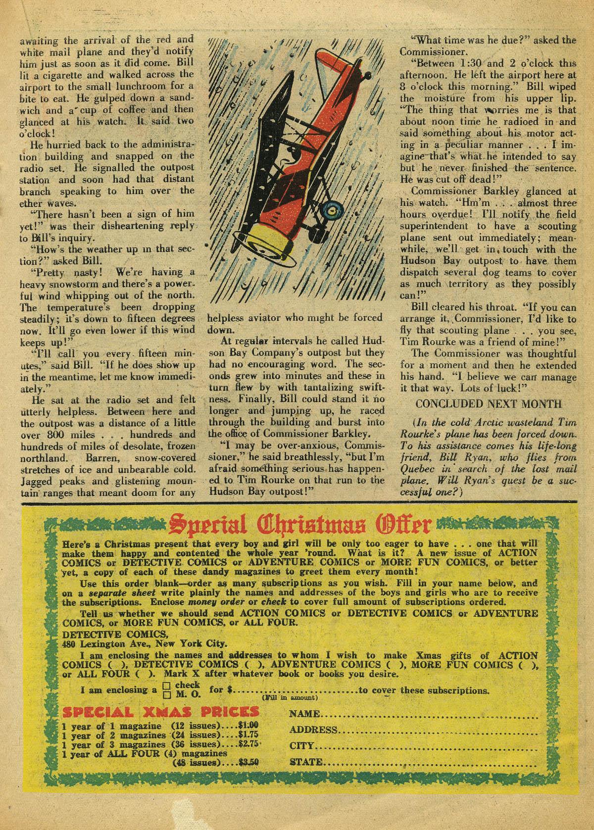 Action Comics (1938) 8 Page 34