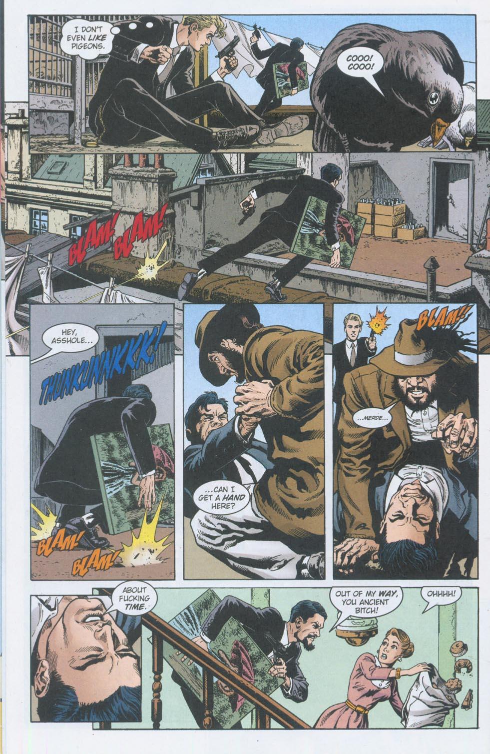 Read online American Century comic -  Issue #16 - 16