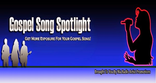 Gospel Song Radio Promotion - http://www.devinejamz.com