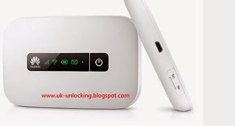 How to Unlock Huawei E5373 TIM Italy Mobile WiFi router and