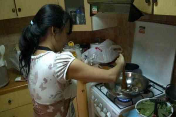 Peluang Usaha Untuk Istri Yang Tinggal di Rumah