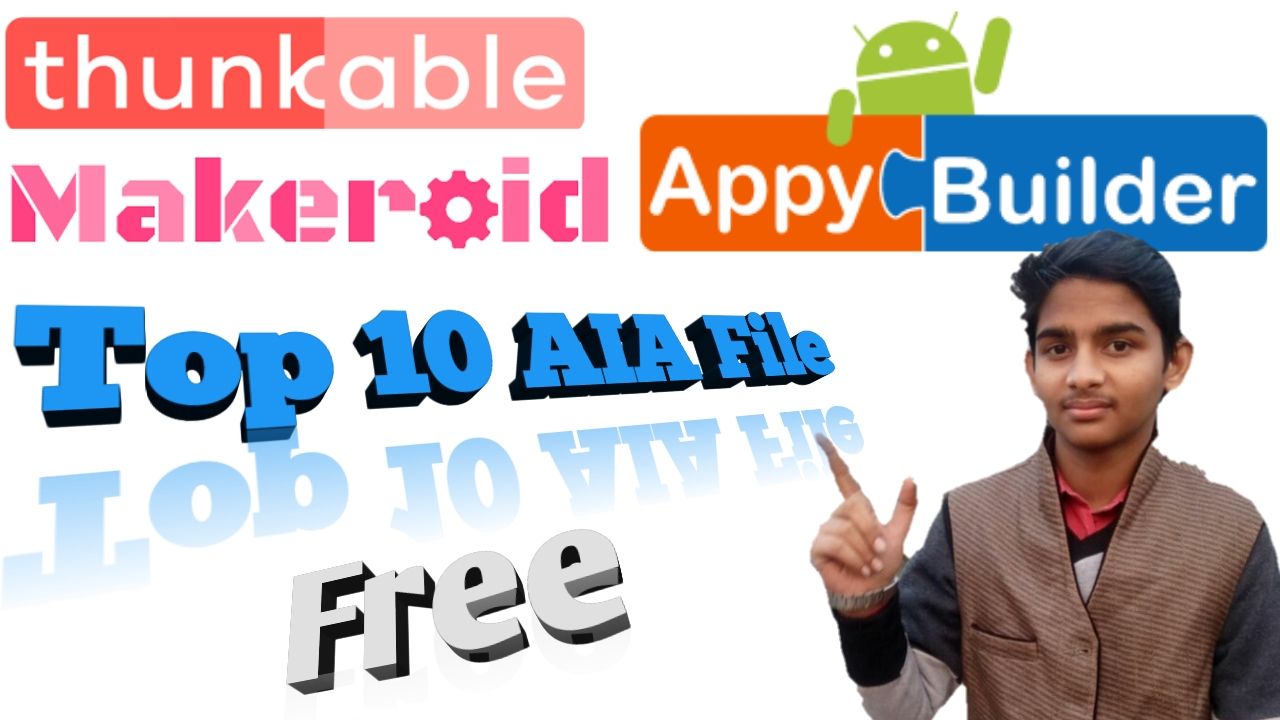 How To Create Thunkable App And Earn Money In Nepal Every