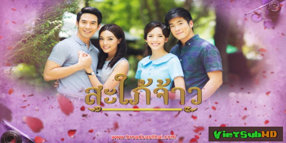 Phim Nàng Dâu Hoàng Gia Hoàn Tất (17/17) VietSub HD | Sapai Jao 2015