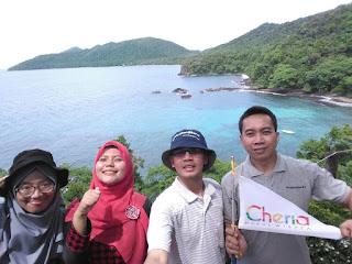 Pemenang Lomba Ke Aceh