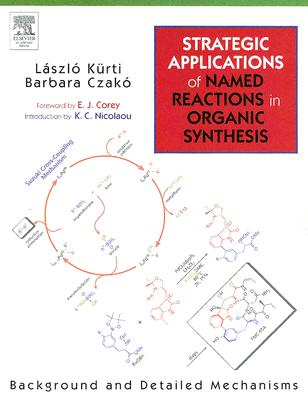 Free Chemistry books: Name Reaction In Organic Synthesis