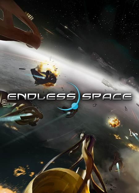 Endless Space PC Full Descargar 2012