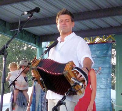 Festivals Acadiens et Créoles 2011