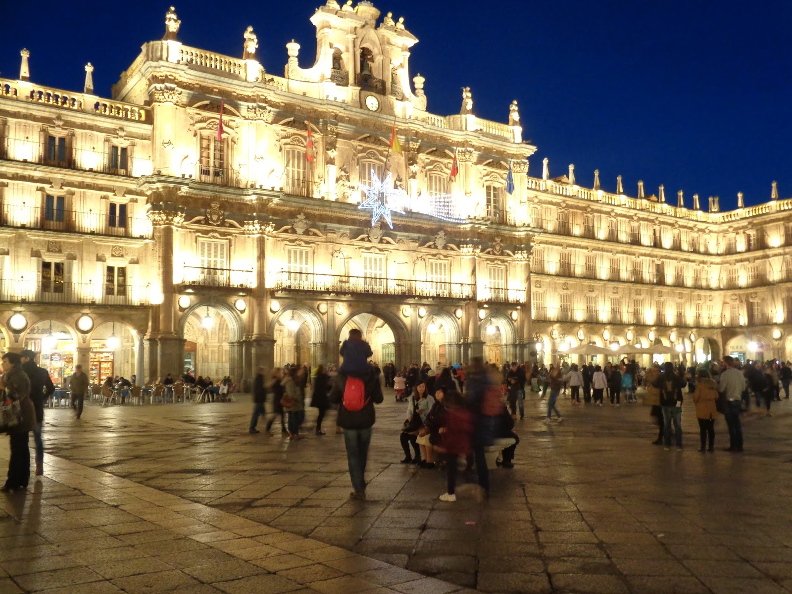 5 Reasons to Study Abroad in Salamanca