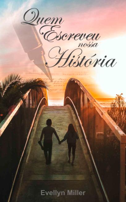 Livro Quem Escreveu Nossa História