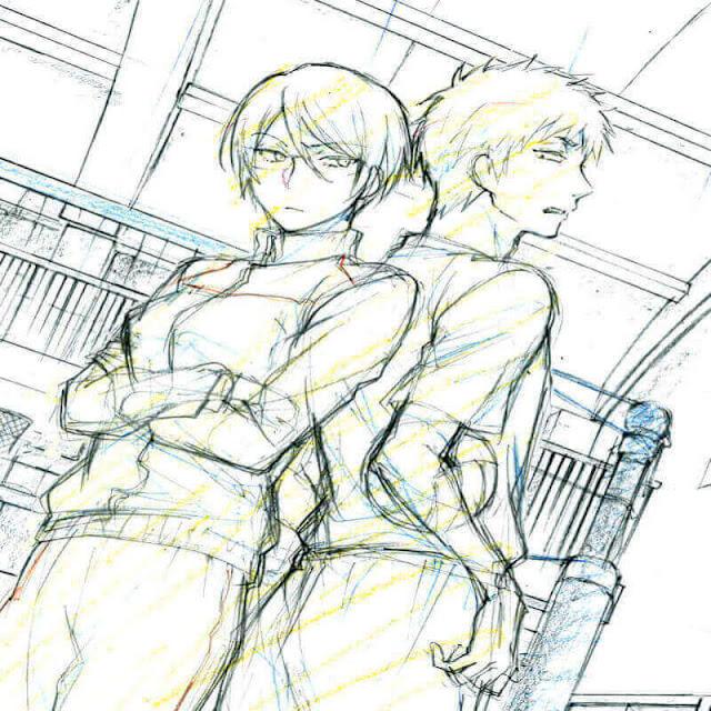 تم الكشف عن حصول مانجا Otaku ni Koi wa Muzukashii على أوفا سيتم نشرها على أقراص البلوراي ضمن النسخ المحدودة مع المجلد السابع من المانجا في 29 مارس 2019