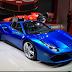 Susah Mendapatkan Ferrari, Konsumen Lebih Memilih Lamborghini