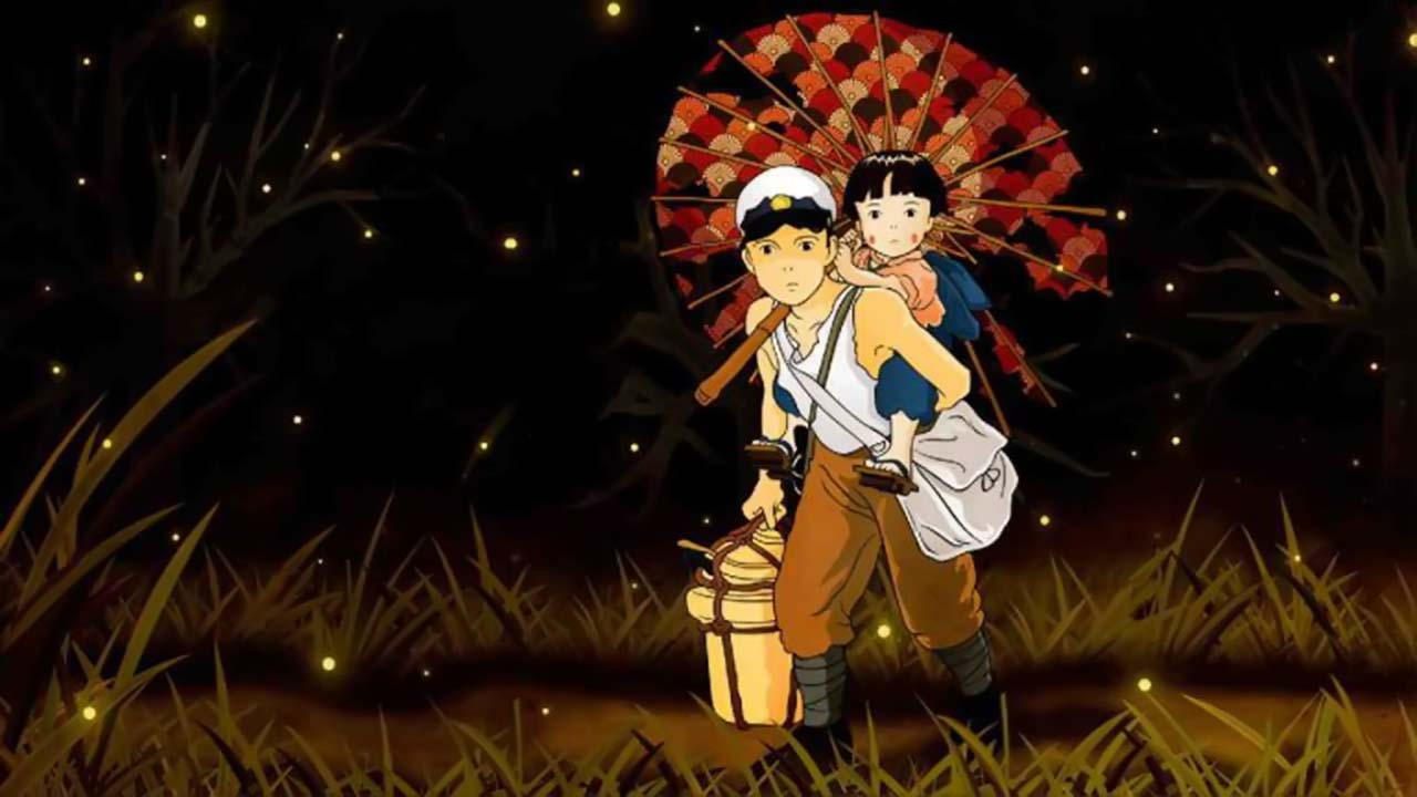 Hotaru no Haka (1988) Subtitle Indonesia Streaming Movie Online