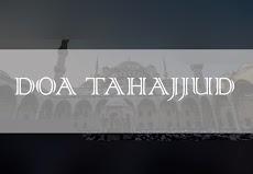 Ebook Tata Cara Sholat Tahajud