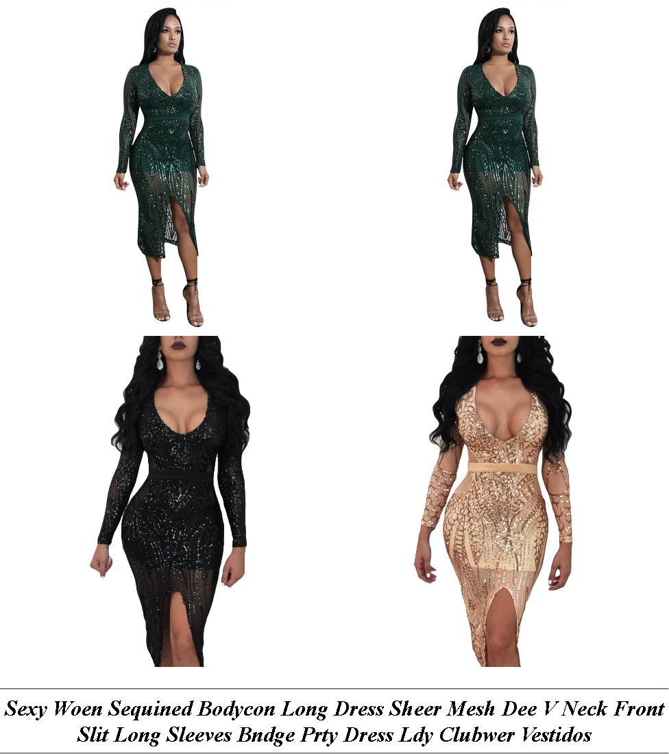 Prom Dresses - Usa Sale - Little Black Dress - Buy Cheap Clothes Online