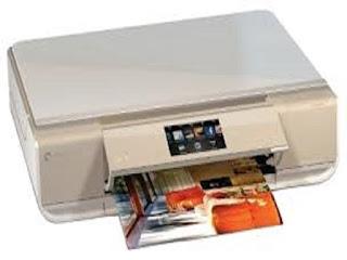 Image HP ENVY 110 D411b Printer