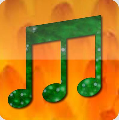 aplikasi penampil lirik di android  Crintsoft Music Player (Berbayar)
