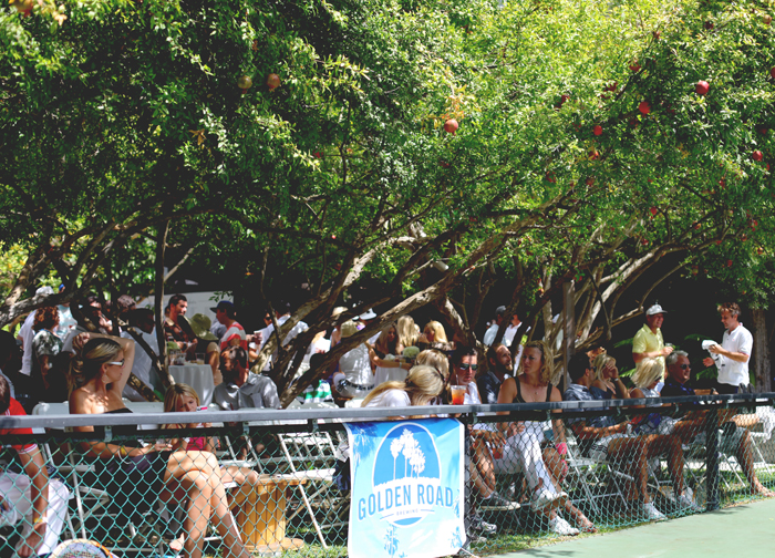15th Annual Costa Mesa Wood Racquet Classic