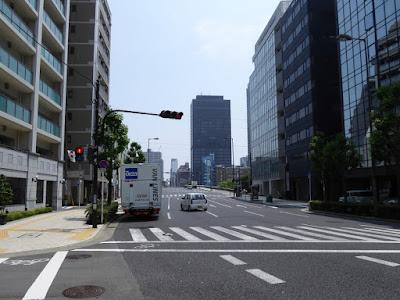中之島公園のあじさいを観賞した後、適塾(てきじゅく)まで散歩!