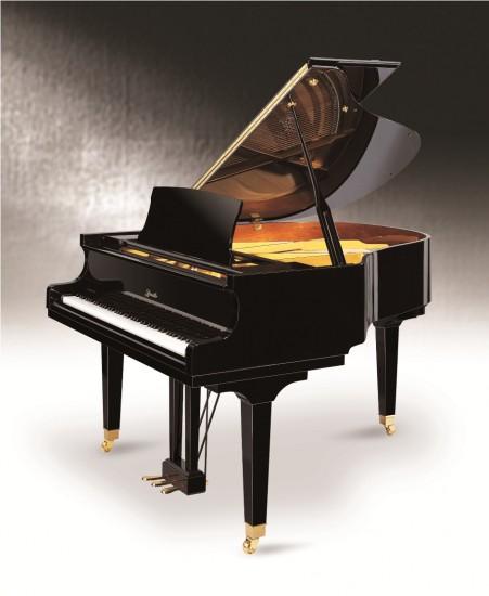 Đàn Piano Ritmuller GP 160R1 A111