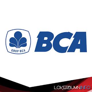 Lowongan Kerja Resmi Bank BCA Terbaru 2017 - 2018