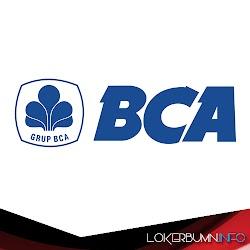 Lowongan Kerja Terbaru Bank BCA di bulan Oktober November Desember 2017