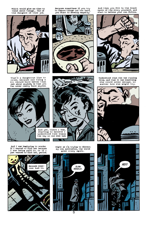 Detective Comics (1937) 761 Page 27