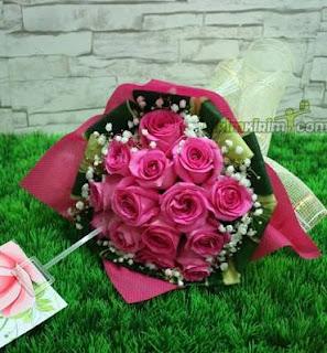 Rangkaian Bunga Handbouquet Murah Di Karawaci